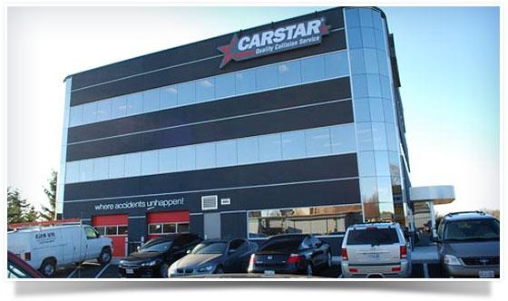 Autobahn CARSTAR Barrie - COMPANY - Corporate